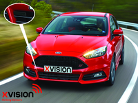 New Ford Focus ST's Solution
