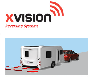 XDriven Caravan and Motorhome